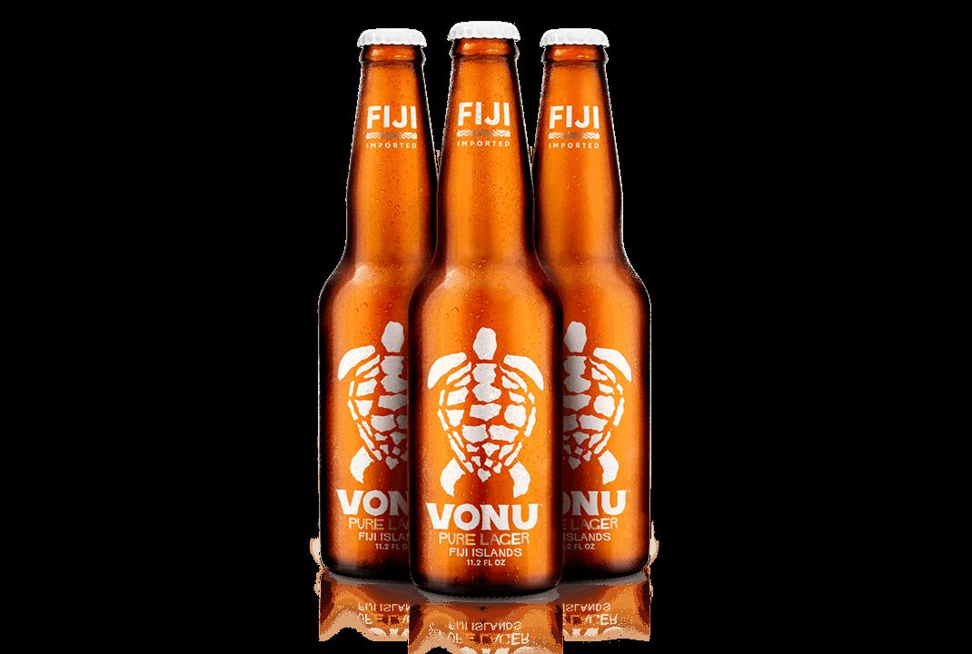 vonu pure fracture packaging branding graphic design